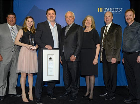 Tarion announces recipients of the 2017 Homeowners' Choice Awards.