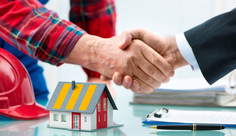 Four questions to ask your contract home builder before building your new house