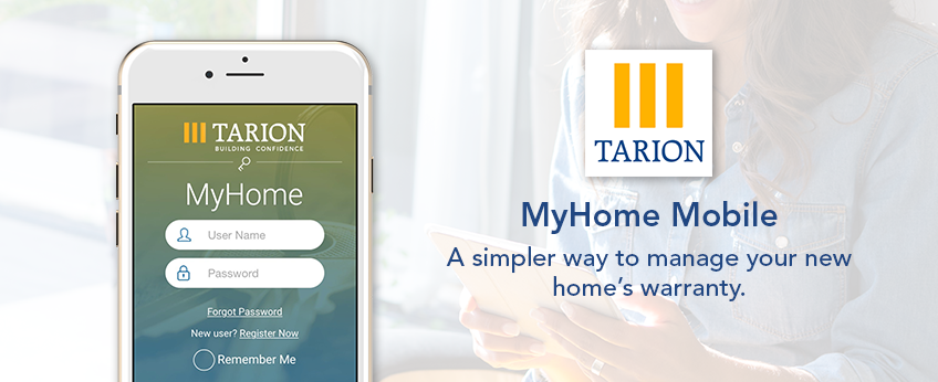 HomeOwners MyHome Tile