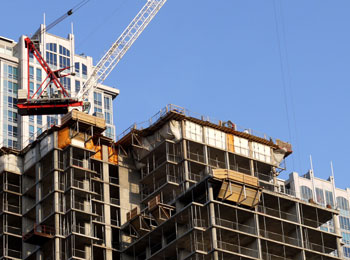 Condominium Construction